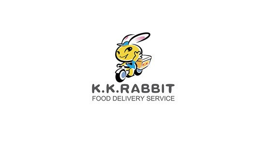 15 RMB Off for Delivery at KK Rabbit